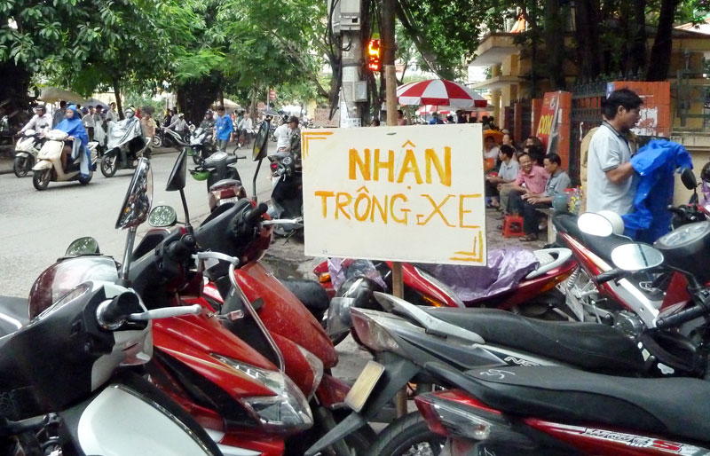 Kinh doanh gì ở Hà Nội kiếm lãi vài chục triệu mỗi tháng?