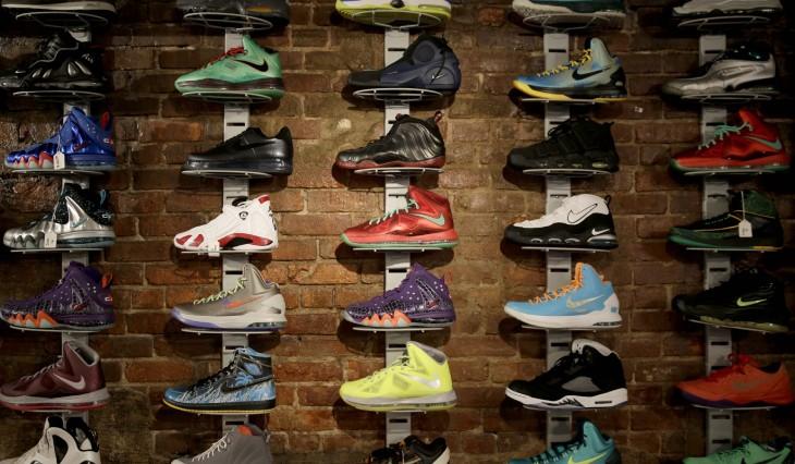 Bí quyết kinh doanh giày dép online hiệu quả trên Facebook