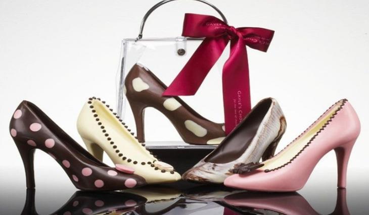 Những điều cần lưu ý khi thiết lập cửa hàng giày dép