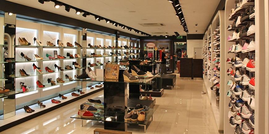 Kinh doanh giày và những điều cần biết