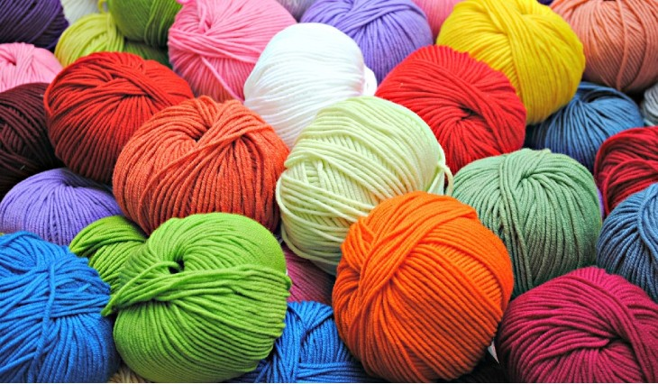 Cả làng thành triệu phú nhờ kinh doanh len sợi online
