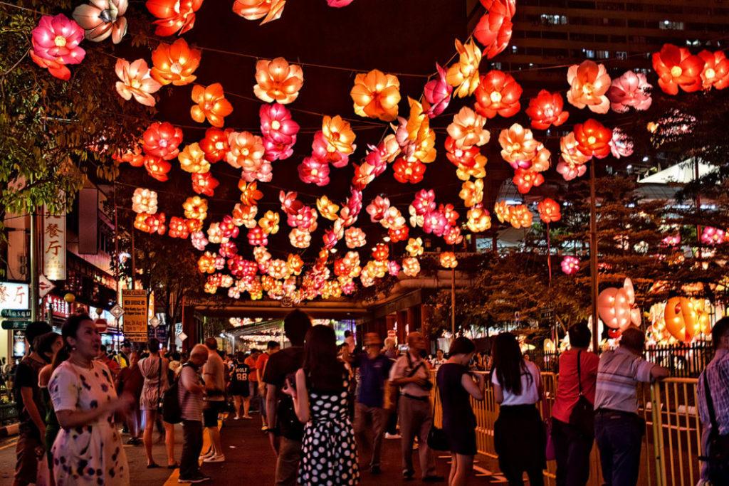 Top 11 ý tưởng kinh doanh dịp tết Trung thu vốn ít lãi cao năm 2019