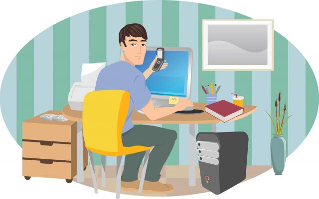 Những sai lầm cần tránh khi kinh doanh online