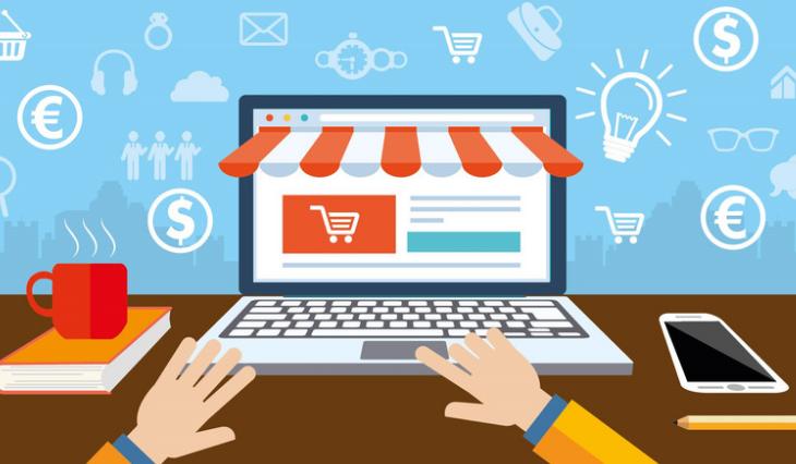 5 mô hình kinh doanh online