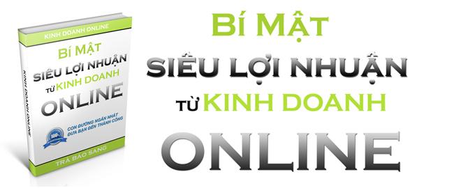 Những rào cản cần biết trước khi bắt đầu kinh doanh online