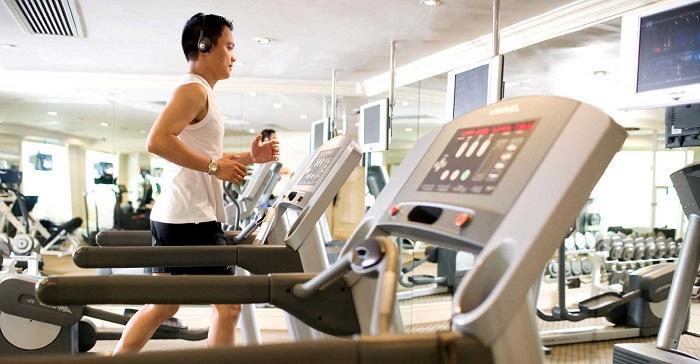 Kinh doanh phòng tập gym có trở thành tỷ phú?
