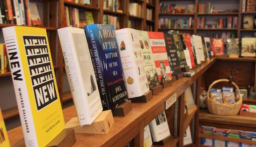 Kinh doanh sách gì hiệu quả và đem lại lợi nhuận cao?