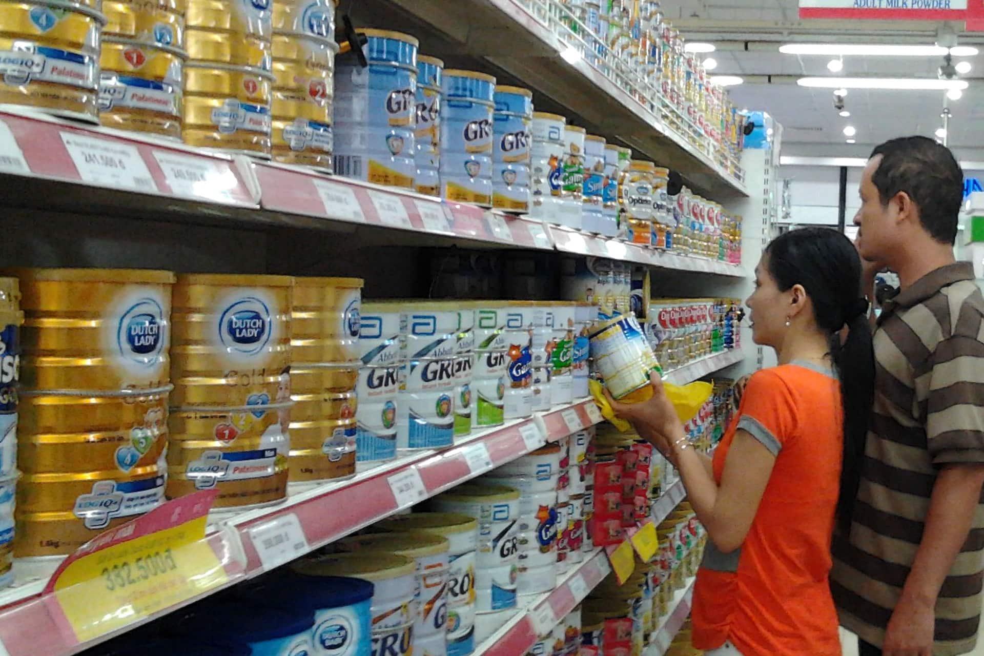 Mở đại lý sữa kinh doanh cần lưu ý những gì?