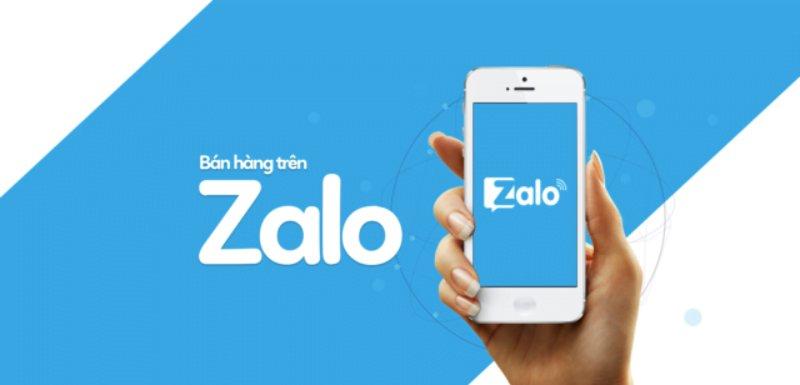 Kinh nghiệm kinh doanh trên Zalo hiệu quả nhất