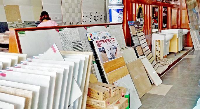 Mở cửa hàng vật liệu xây dựng ở nông thôn cần lưu ý những gì?