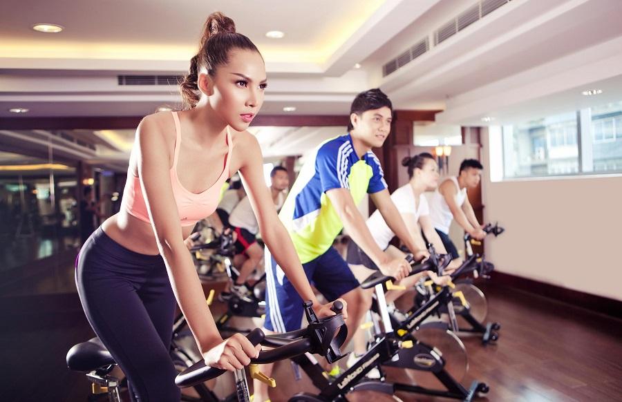 Kinh nghiệm mở phòng gym: Muốn kinh doanh hiệu quả bạn cần nhớ 4 điều này