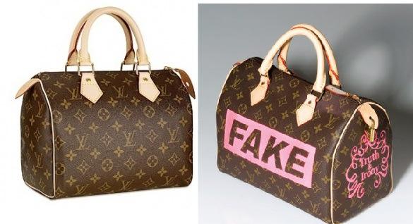 Kinh nghiệm lấy hàng túi xách Louis Vuitton chính hãng