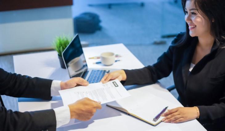 Các yếu tố đánh giá CV xin việc chuyên nghiệp của ứng viên