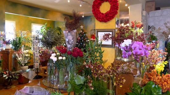 Làm thế nào để giữ hoa tươi lâu trong cửa hàng kinh doanh hoa?