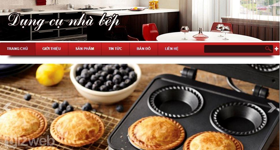 Thiết kế website miền tây: Mở cửa thị trường thương mại điện tử