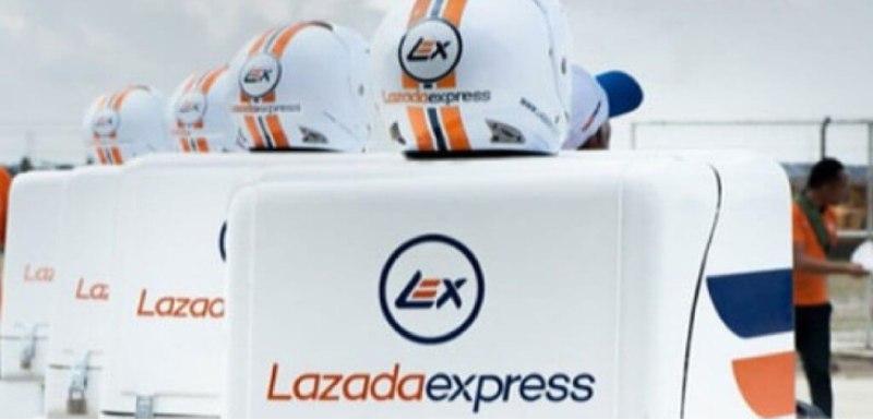 LEX VN là gì? Những điều cần biết về Lazada Express