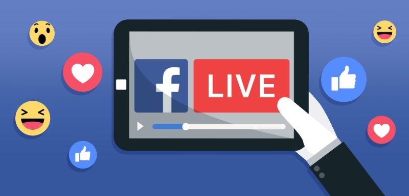 Những lưu ý không thể không biết khi livestream trên Facebook
