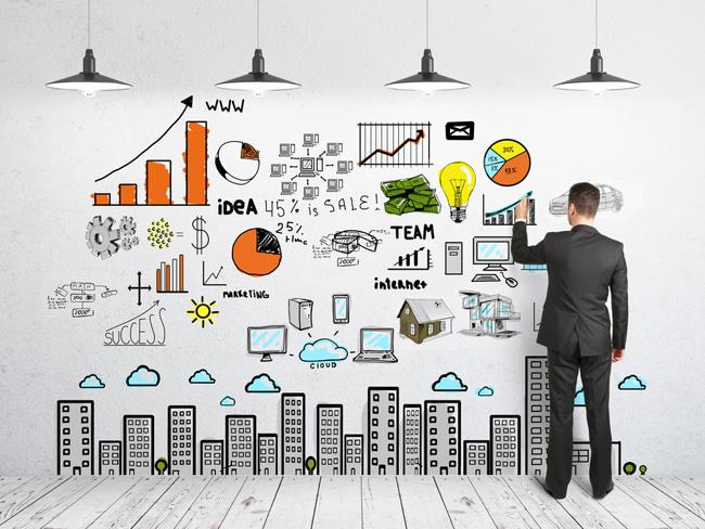 Lựa chọn phần mềm lập kế hoạch kinh doanh: 10 yếu tố cần xem xét