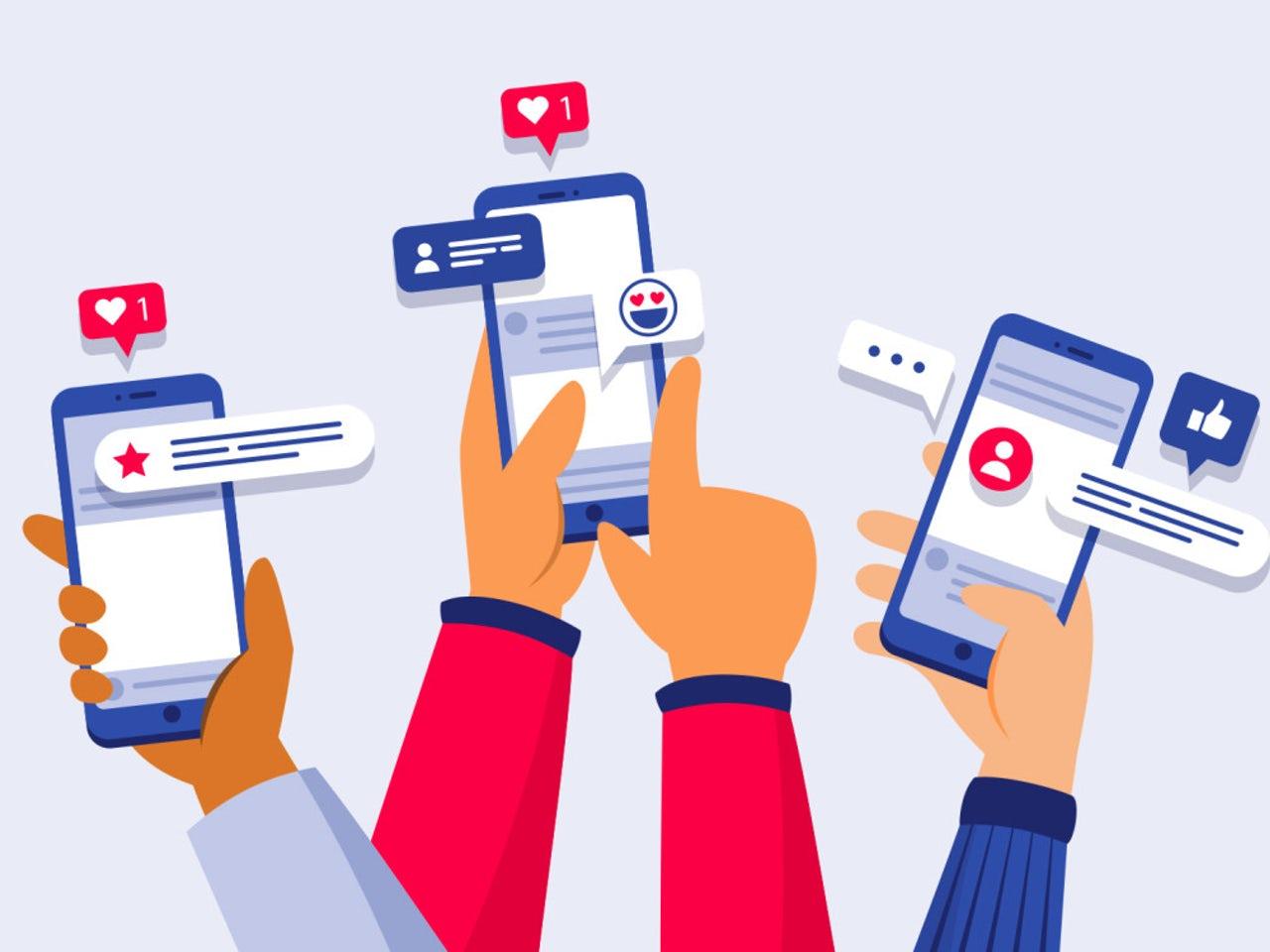10 trang mạng xã hội làm kinh doanh online phải biết! (P2)