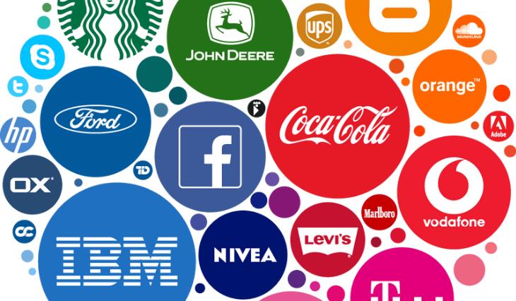 [infographic] Ý nghĩa của màu sắc trong xây dựng thương hiệu
