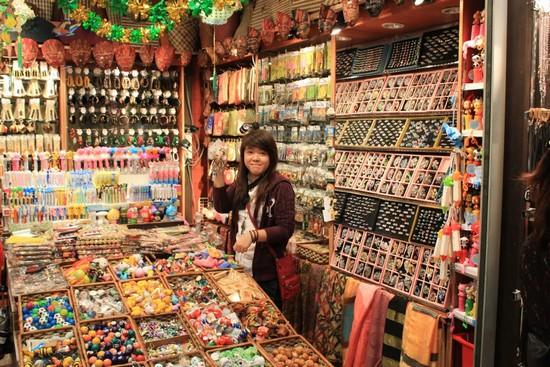Mẹo giúp trang trí cửa hàng kinh doanh đồ handmade từ A đến Z