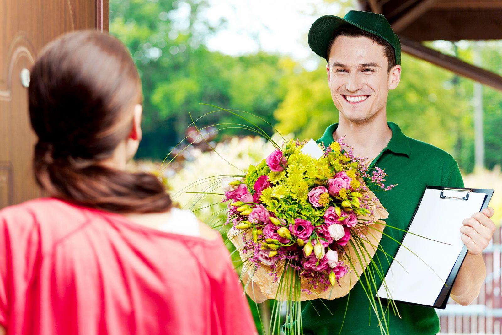 Mở cửa hàng hoa tươi và những kinh nghiệm hút khách không phải ai cũng biết