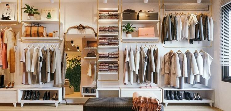 Mở shop quần áo cần bao nhiêu vốn?