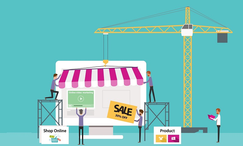 Mở shop quần áo online cần bao nhiêu vốn?