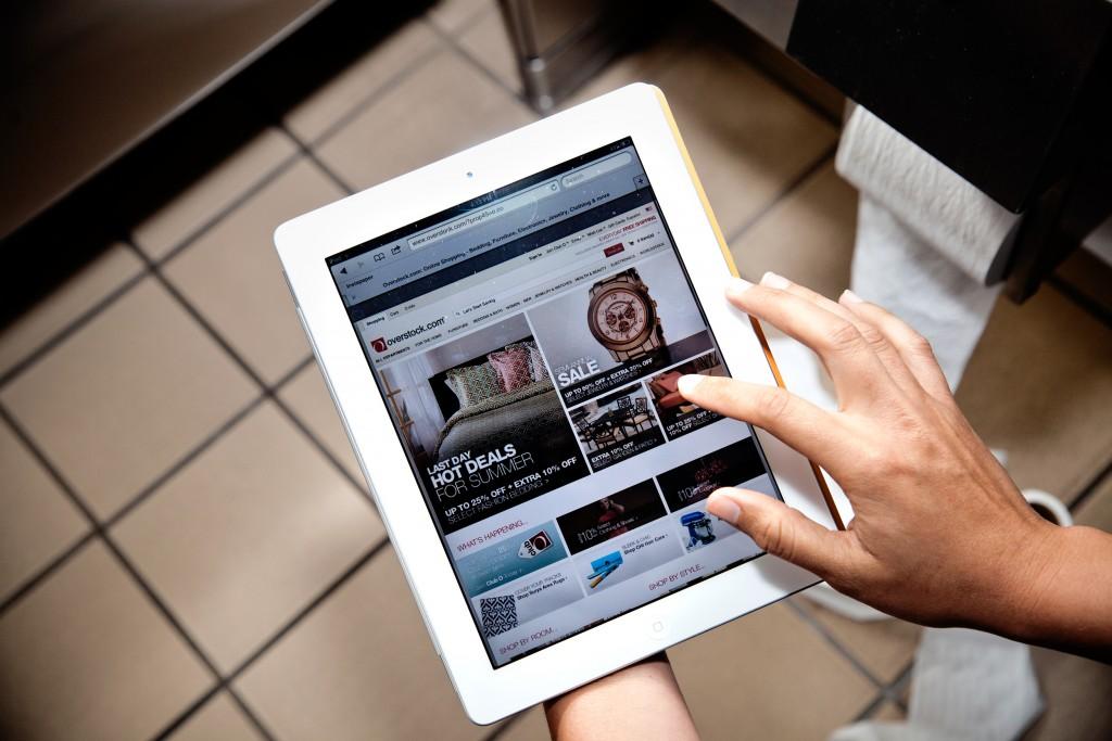 Bí quyết viết mô tả sản phẩm hấp dẫn cho website bán hàng