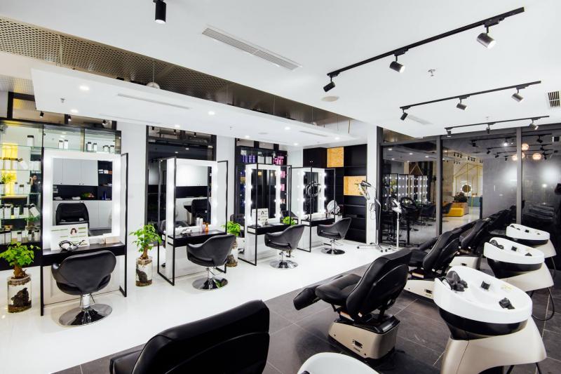 Mở tiệm làm tóc nhỏ cần bao nhiêu vốn thì hiệu quả?