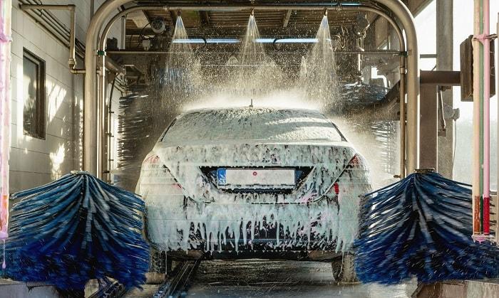 Mở tiệm rửa xe ô tô cần bao nhiêu vốn mới đủ?