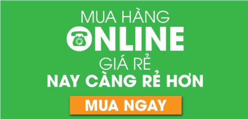 Tại sao mua hàng online lại rẻ đến thế?