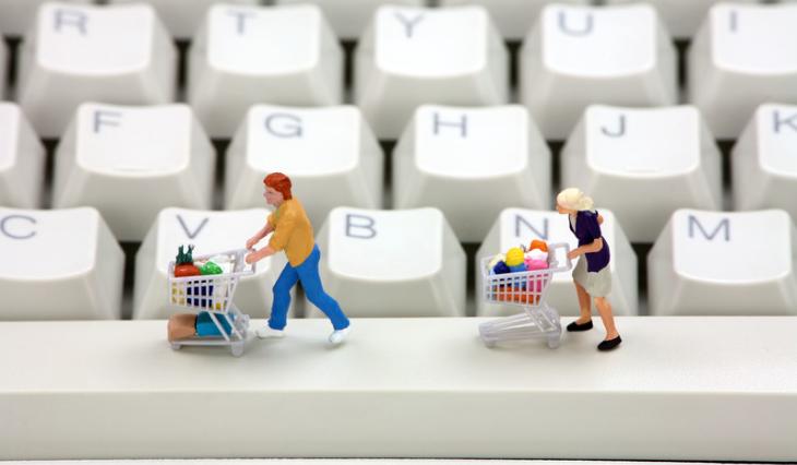 Ứng dụng Nút mua hàng – Click dễ dàng hơn, mua sắm tiện lợi hơn