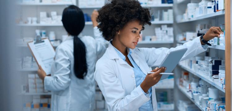 5 tiêu chuẩn thực hành tốt GPs trong ngành Dược