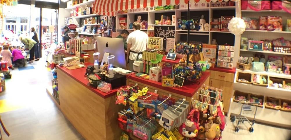 Tìm nguồn hàng đồ chơi trẻ em giá sỉ ở đâu tốt nhất?