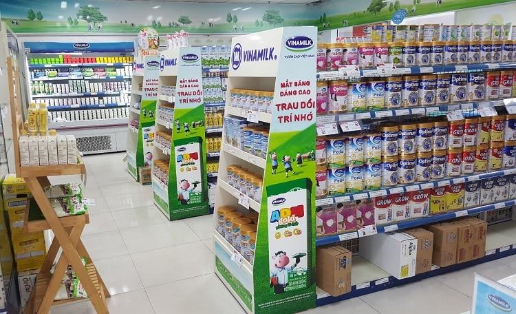 Cần tìm nguồn hàng sữa, lấy sữa giá sỉ, nhà phân phối sữa thì xem ngay bài viết này!