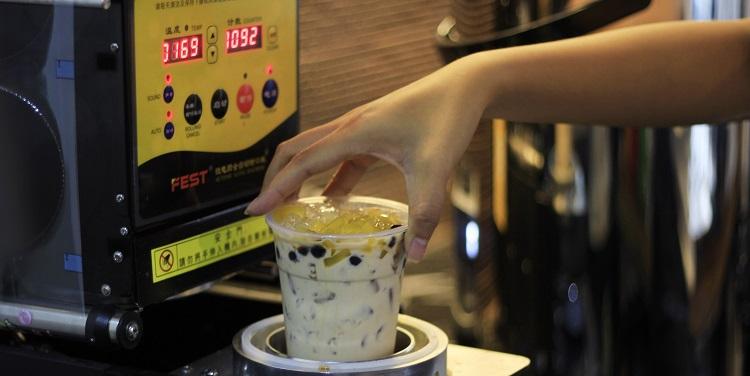 Các loại máy móc, dụng cụ và nguyên liệu cần có khi mở quán kinh doanh trà sữa