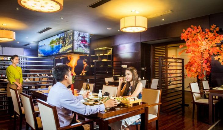 Nghiên cứu và phát triển sản phẩm khi kinh doanh nhà hàng