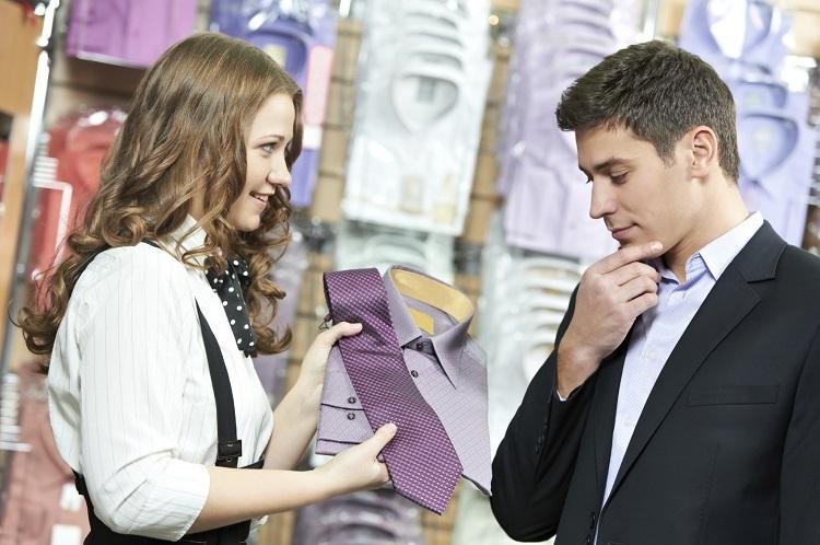 Bí quyết tuyển nhân viên bán hàng thời trang xuất sắc