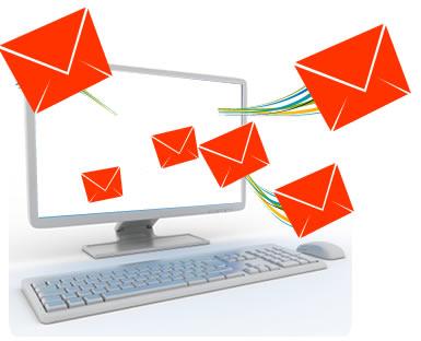 Các hình thức gửi Email Marketing