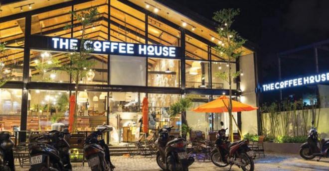 Đăng ký nhượng quyền The Coffee House, quy trình như thế nào?