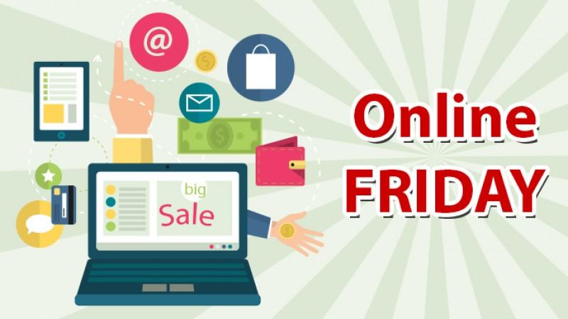 12 bí quyết tăng gấp đôi doanh thu vào Online Friday cho website bán hàng (P1)