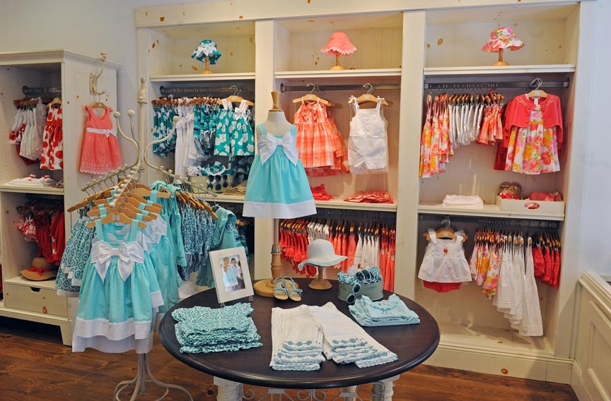 Cách phân biệt các loại nguồn hàng quần áo trẻ em VNXK