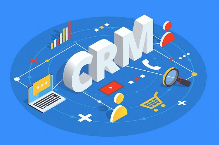 Phần mềm CRM giúp chăm sóc khách hàng và tăng doanh thu tốt nhất