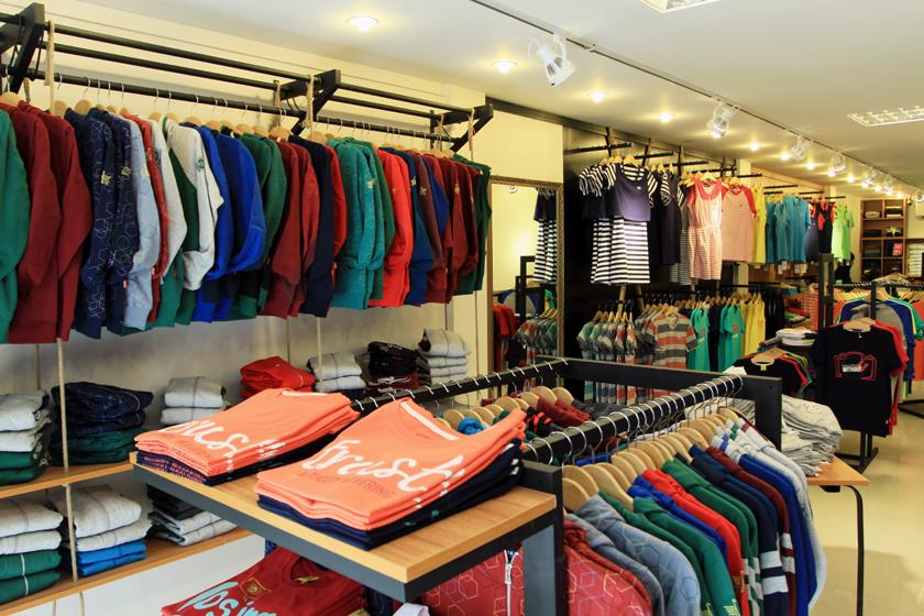 Tình hình kinh doanh thời trang trên thị trường Việt