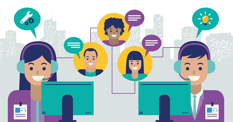 Phần mềm quản lý khách hàng miễn phí nào tốt nhất hiện nay?