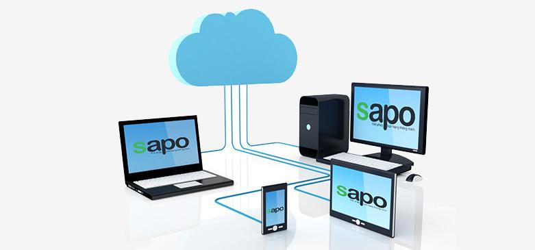 Phần mềm bán hàng Sapo – Quản lý từ xa – Du lịch tẹt ga
