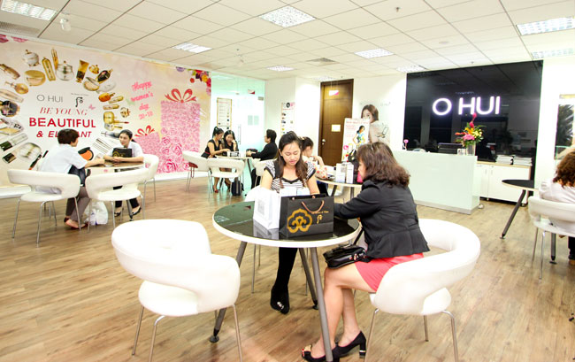 Không lo ế hàng khi lấy sỉ mỹ phẩm ở Hà Nội tại 10 cửa hàng này