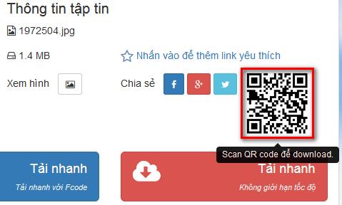 Giải mã QR Code – Công cụ Marketing Online hiệu quả cho các shop kinh doanh nhỏ