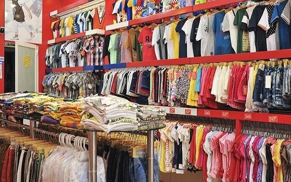 Quần áo giá sỉ: Các mối lấy hàng ở Hà Nội tốt nhất cho bạn